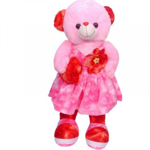 Doll Teddy 15inch - Pink