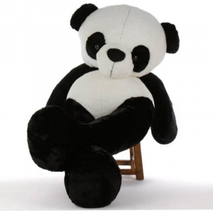 80Cm Panda Soft Toy - 3ft
