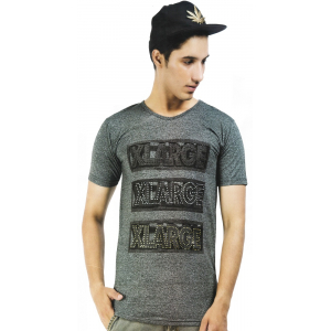 Round Neck and Half sleeve Tshirt