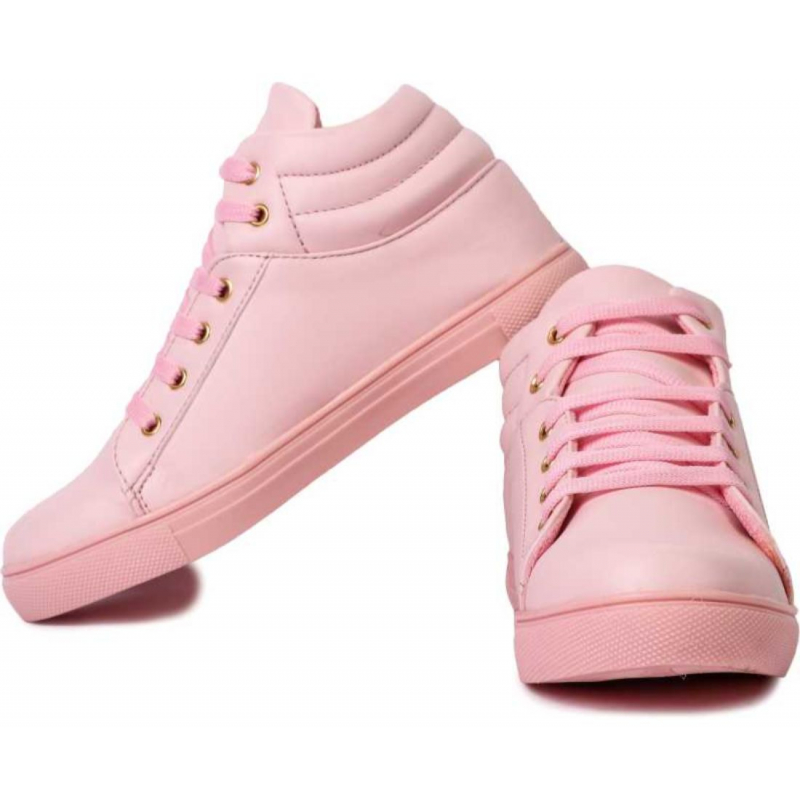 Women Sneakers and Lace Up Shoes