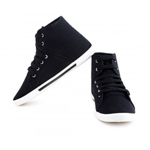 Men Casual Lace Up Sneakers