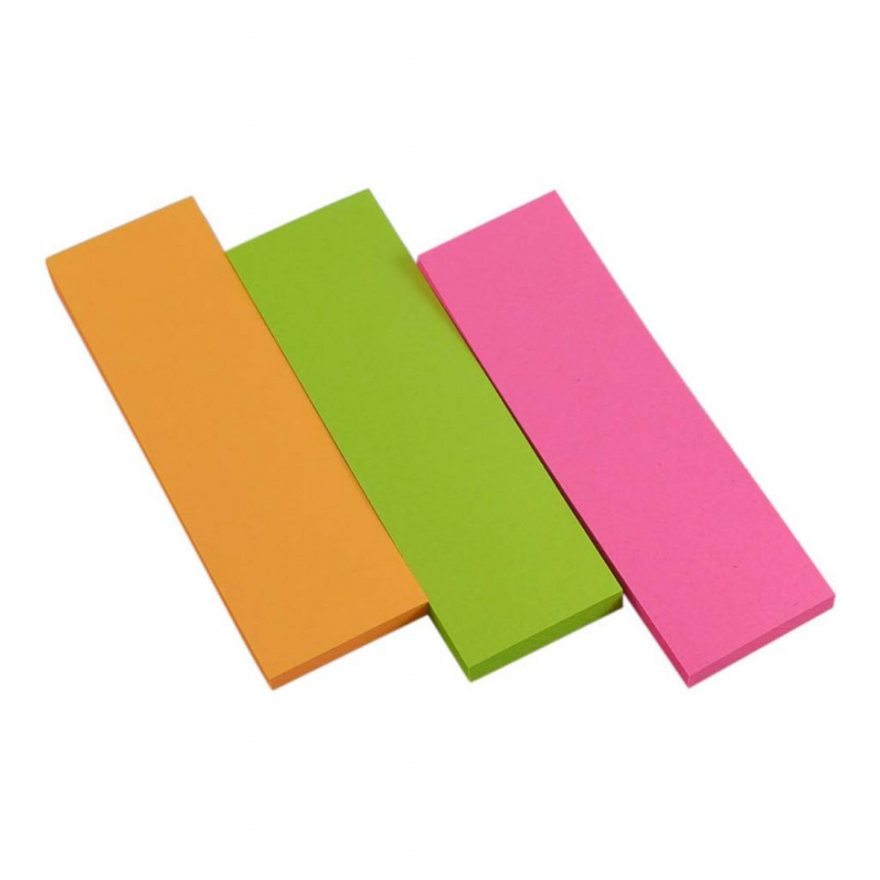 3 color Sticky Notes