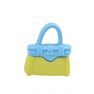 Yellow Color Briefcase Eraser