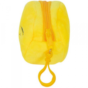 Smiley Ear phone Pouch