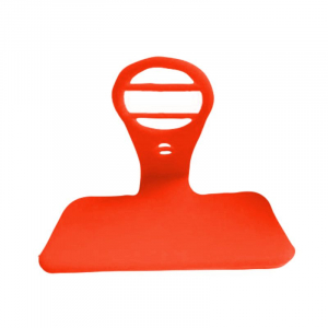 Mobile Charger Stand-Orange