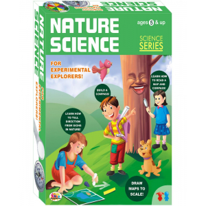 Nature Science Explorer Kit
