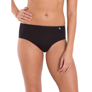 Jockey Plain Combed Cotton Panties ( Brand and Model: Jockey - 1406 Hipster (3pcs pack))
