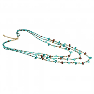 Designer Elegant Beads Necklace