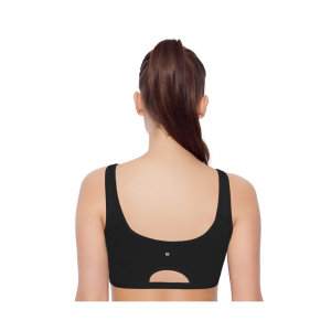 Enamor Non Padded, Non Wired Cotton Shape Up Bra ( Brand and Model: Enamor-SB06 Sports)