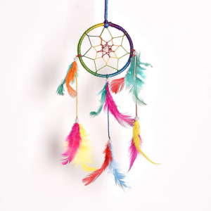 Dreamcatcher Handmade Wall Art