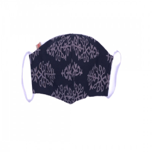 Reusable Washable Cotton Khadi Face Mask