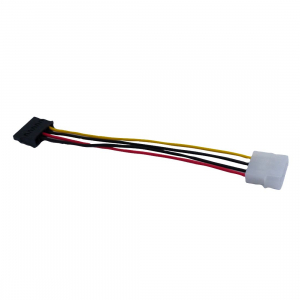 Generic Sata Power Cable For Sata Hdd, Dvd Writer-Assorted