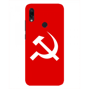 Printed CPI Party Symbol Hard Mobile Case Cover