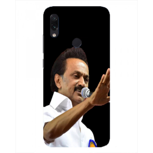 Printed Stalin Hard Mobile Case Cover